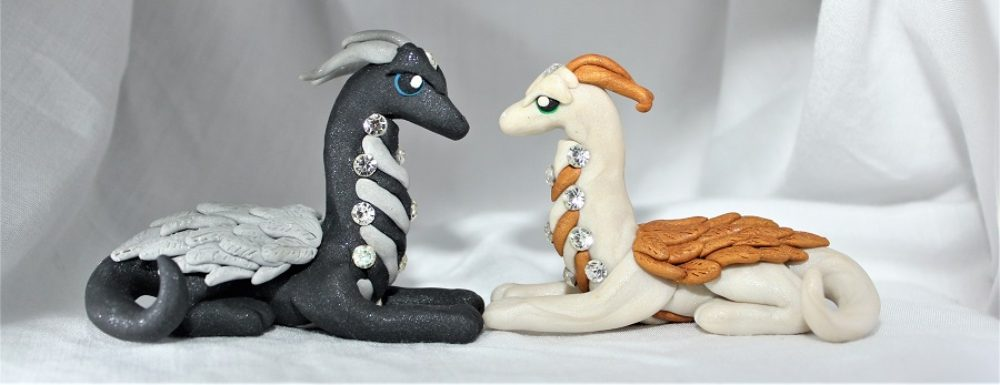 Danielle's Dragons